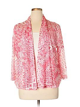 Ruby Rd. Cardigan Size XL