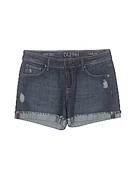 DL1961 Denim Shorts 27 Waist