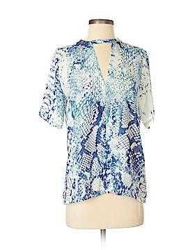 Karlie Short Sleeve Blouse Size S
