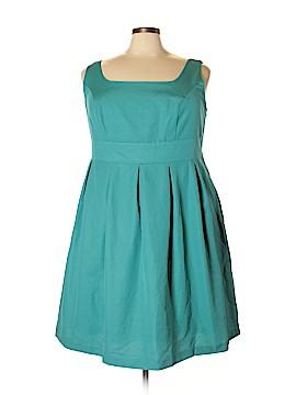 Tevolio Casual Dress Size 24 (Plus)