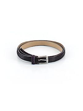 Talbots Belt Size S
