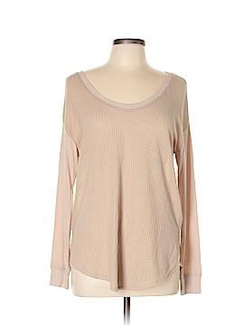 Bella Luxx Long Sleeve Top Size L