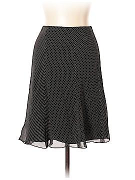 Express Silk Skirt Size 10