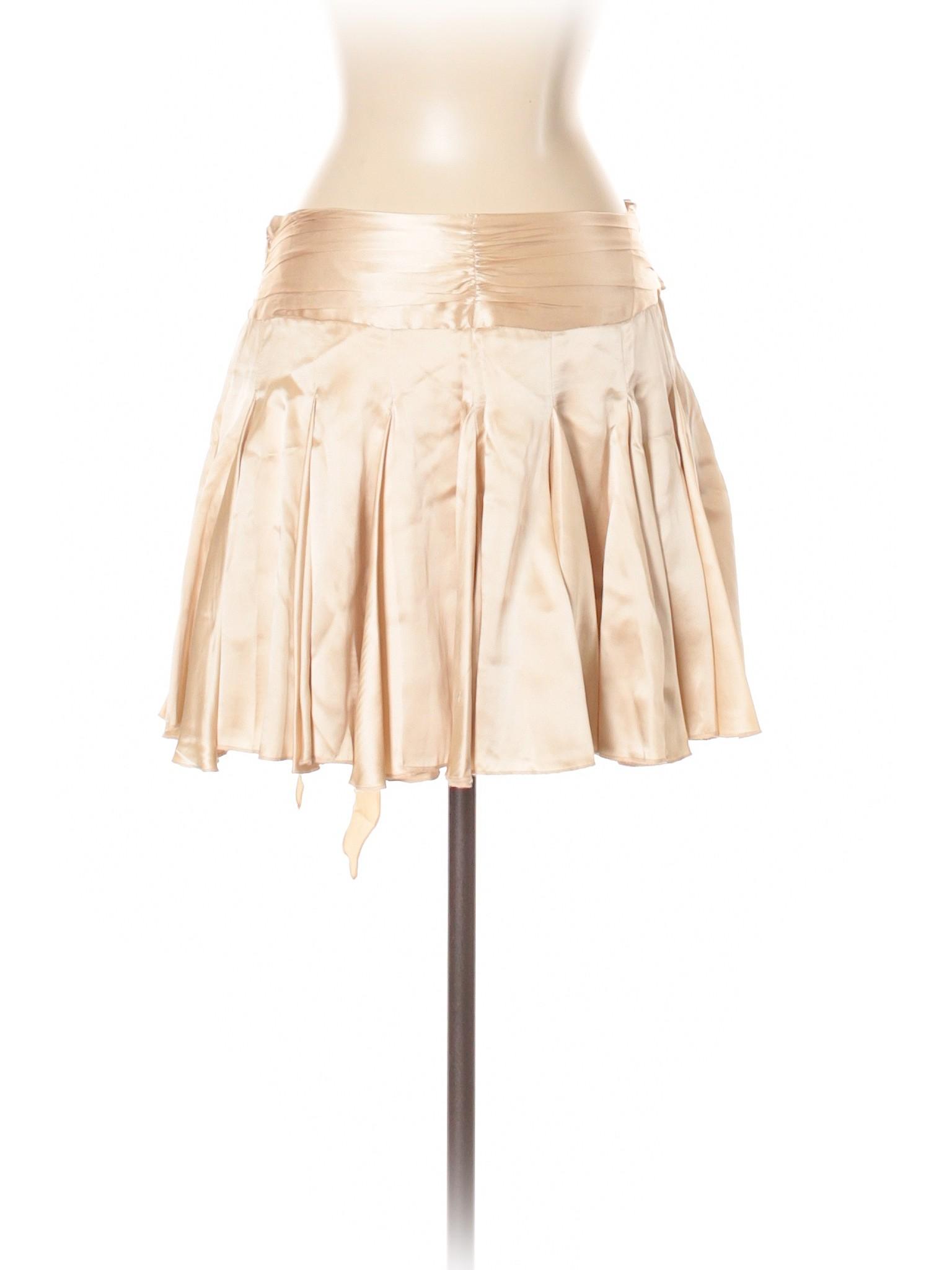 Silk Boutique Boutique Skirt Silk n0xYO