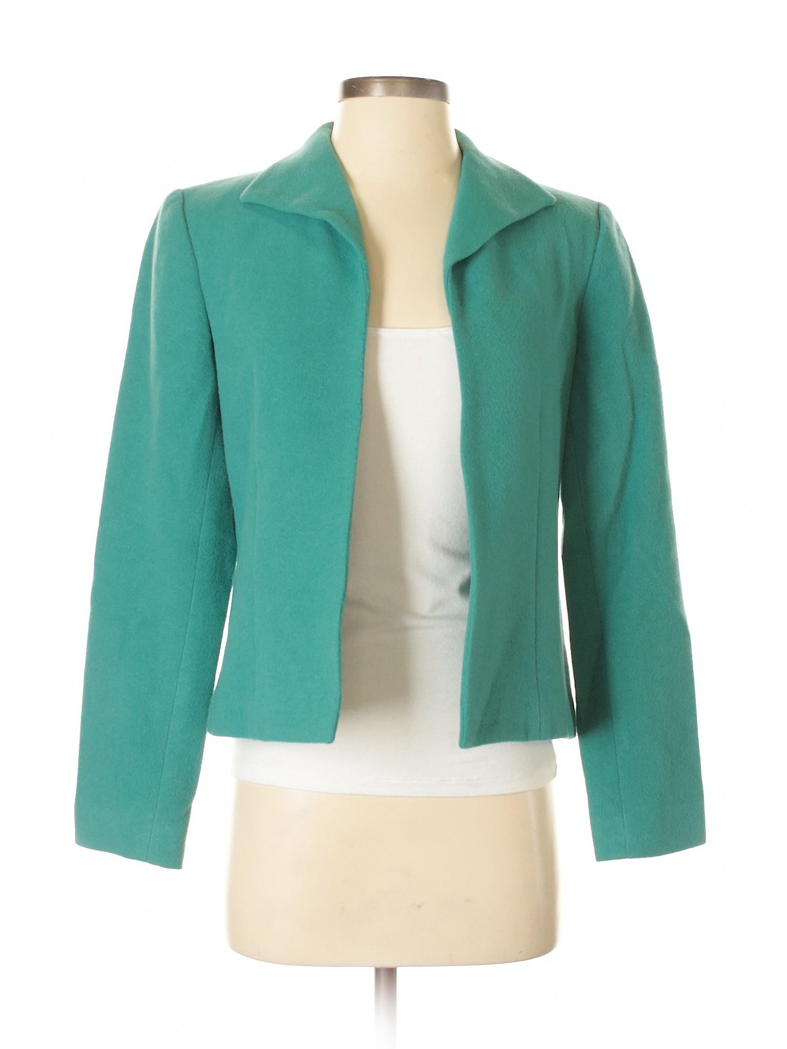 J leisure Hook Wool Blazer G Boutique 5PwqT7Zw