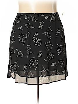 Fashion Bug Casual Skirt Size 28 (Plus)