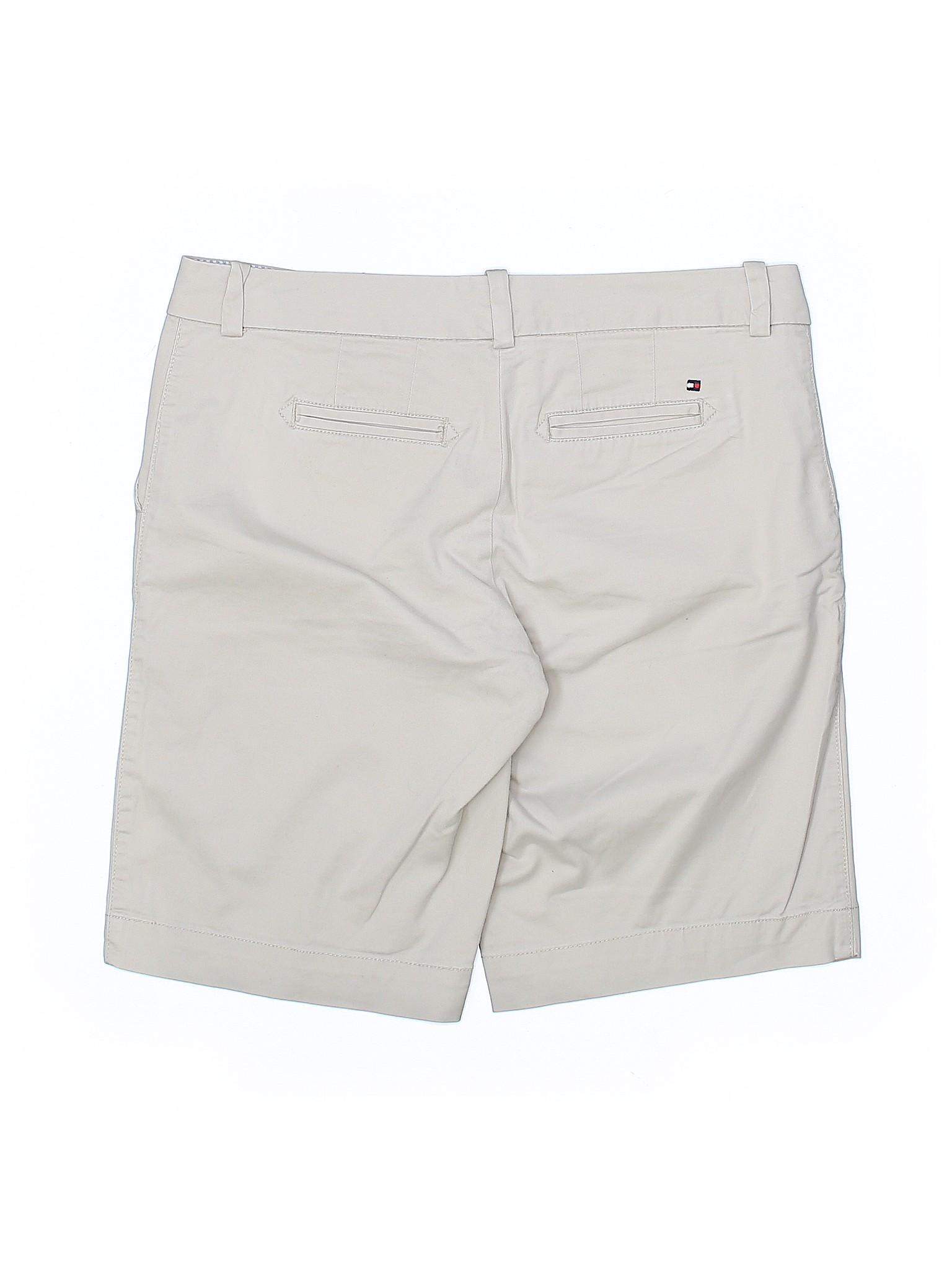 Tommy leisure Boutique Hilfiger Shorts Khaki 5Fq1w0Pv