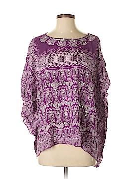 La Cera Short Sleeve Top One Size