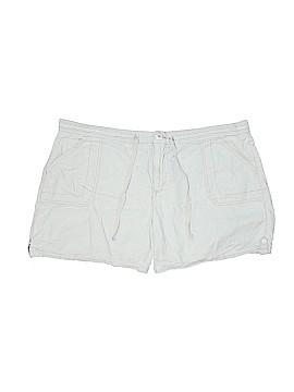 Bandolino Shorts Size 16