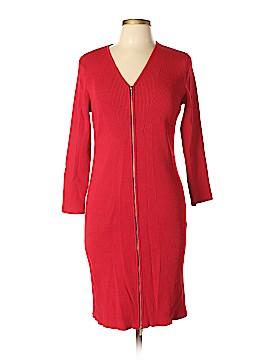 Karl Lagerfeld Paris Casual Dress Size L