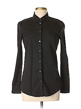 Burberry Long Sleeve Button-Down Shirt Size 10