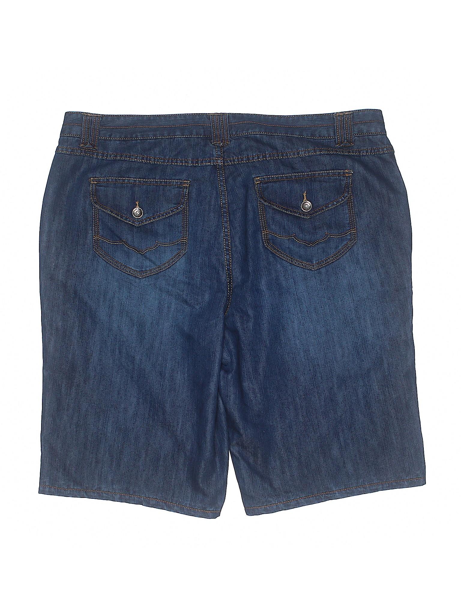 Shorts Boutique Boutique Glory Denim Faded Boutique Denim Faded Glory Shorts qEw4xB7v