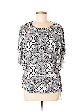 Style&Co Sleeveless Blouse Size M (Petite)