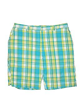 Kimchi Blue Khaki Shorts Size 18 (Plus)