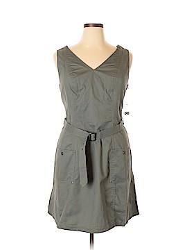 ModCloth Casual Dress Size XXL