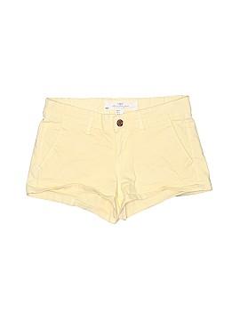 H&M L.O.G.G. Denim Shorts Size 6