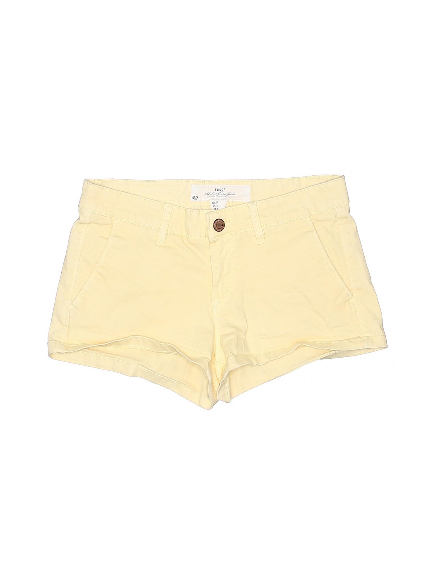 leisure H L Denim O Shorts G G Boutique amp;M Sqd75w1