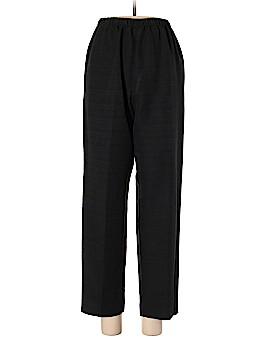 Kathie Lee Dress Pants Size 10