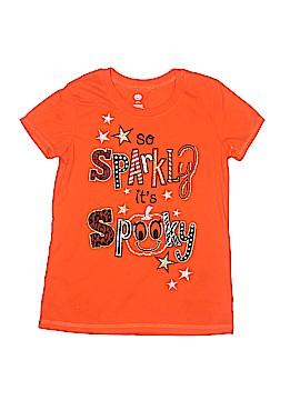 Garan Short Sleeve T-Shirt Size 10 - 12