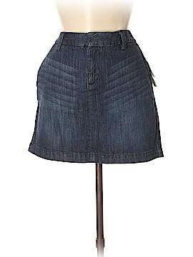 Gap Outlet Denim Skirt Size 4