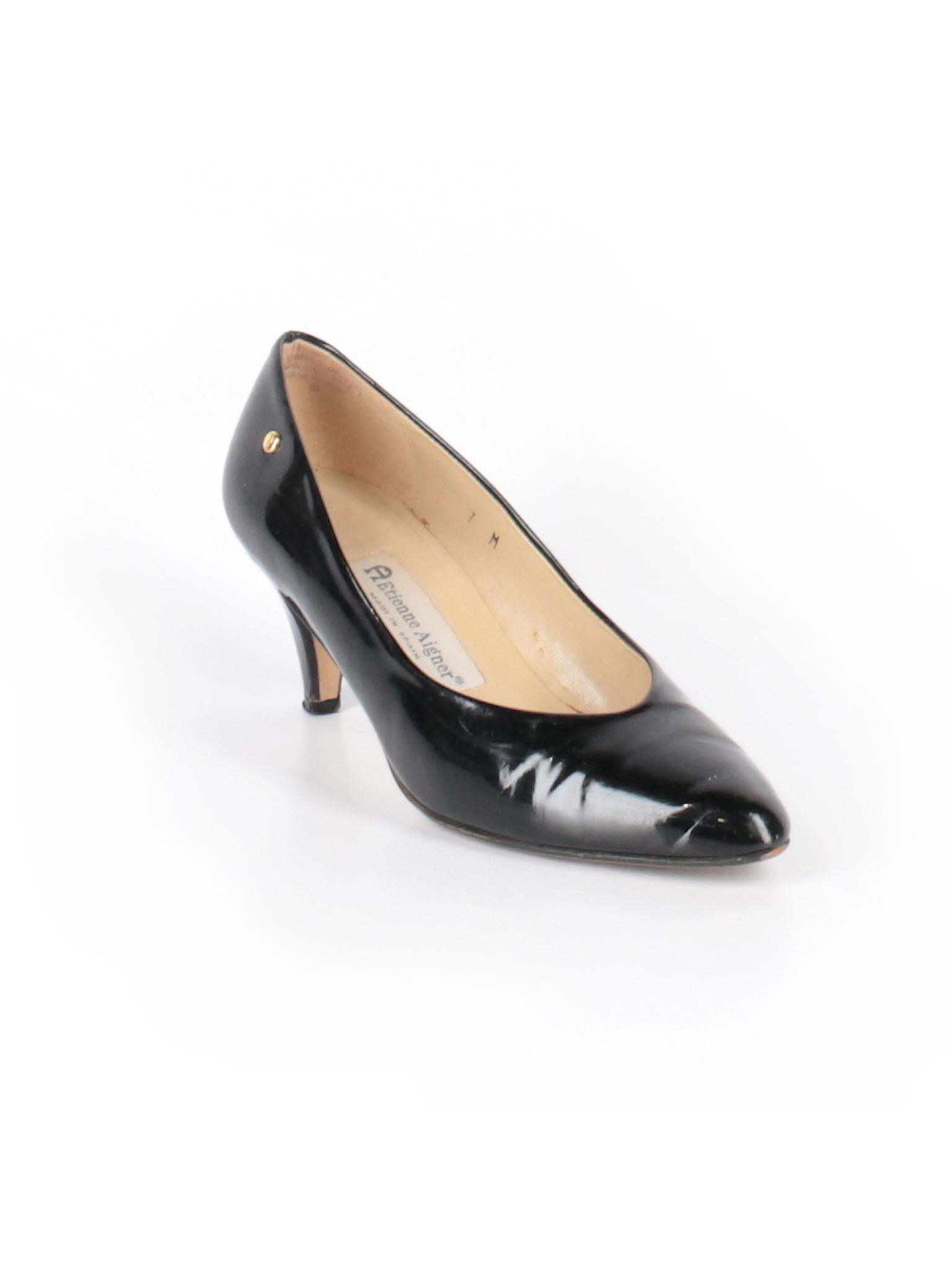 Aigner Boutique Etienne Boutique promotion Heels promotion SBTIpT