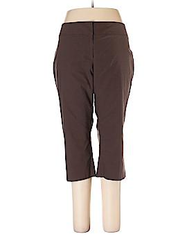 Bisou Bisou Dress Pants Size 16