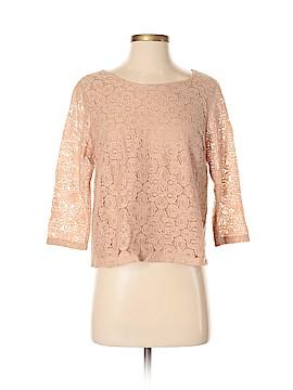 XXI 3/4 Sleeve Blouse Size S (Petite)