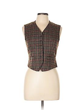 Evan Picone Vest Size 10