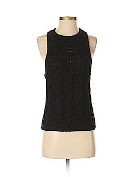 Chan Luu Sweater Vest Size M