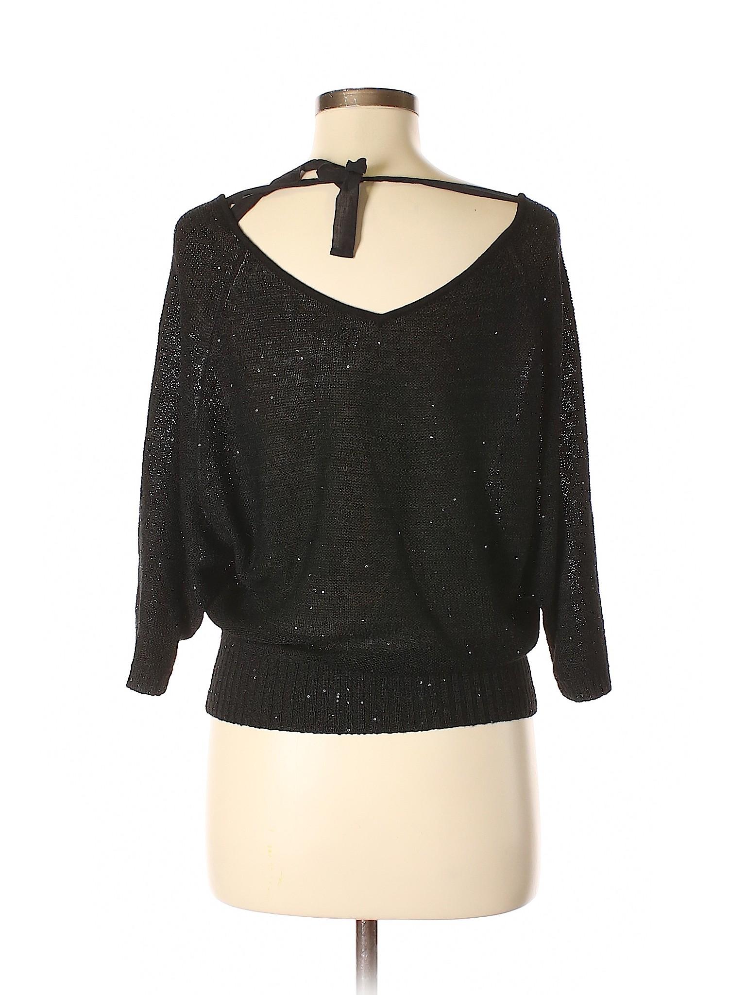 LOFT Sweater Ann Boutique Pullover Taylor EBOnqq6