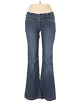White House Black Market Jeans Size 4s