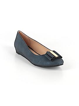 Lindsay Phillips Flats Size 8