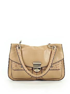 Ted Baker London Leather Shoulder Bag One Size