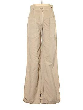 Chanel Linen Pants Size 40 (EU)