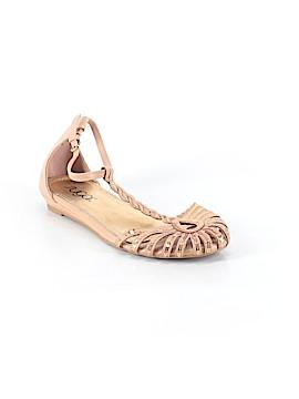 Sugar Sandals Size 6