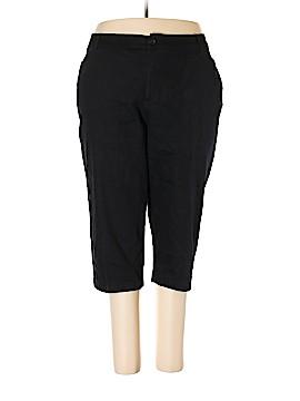 St. John's Bay Dress Pants Size 24w (Plus)