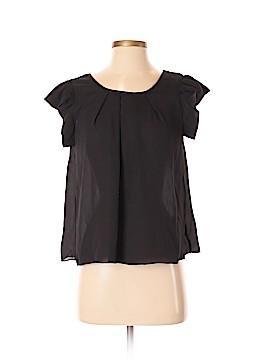 Rhapsody Short Sleeve Blouse Size S