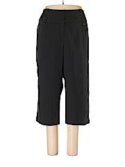 Larry Levine Women Dress Pants Size 20w (Plus)