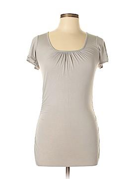 Vizio U.S.A. Short Sleeve Top Size M