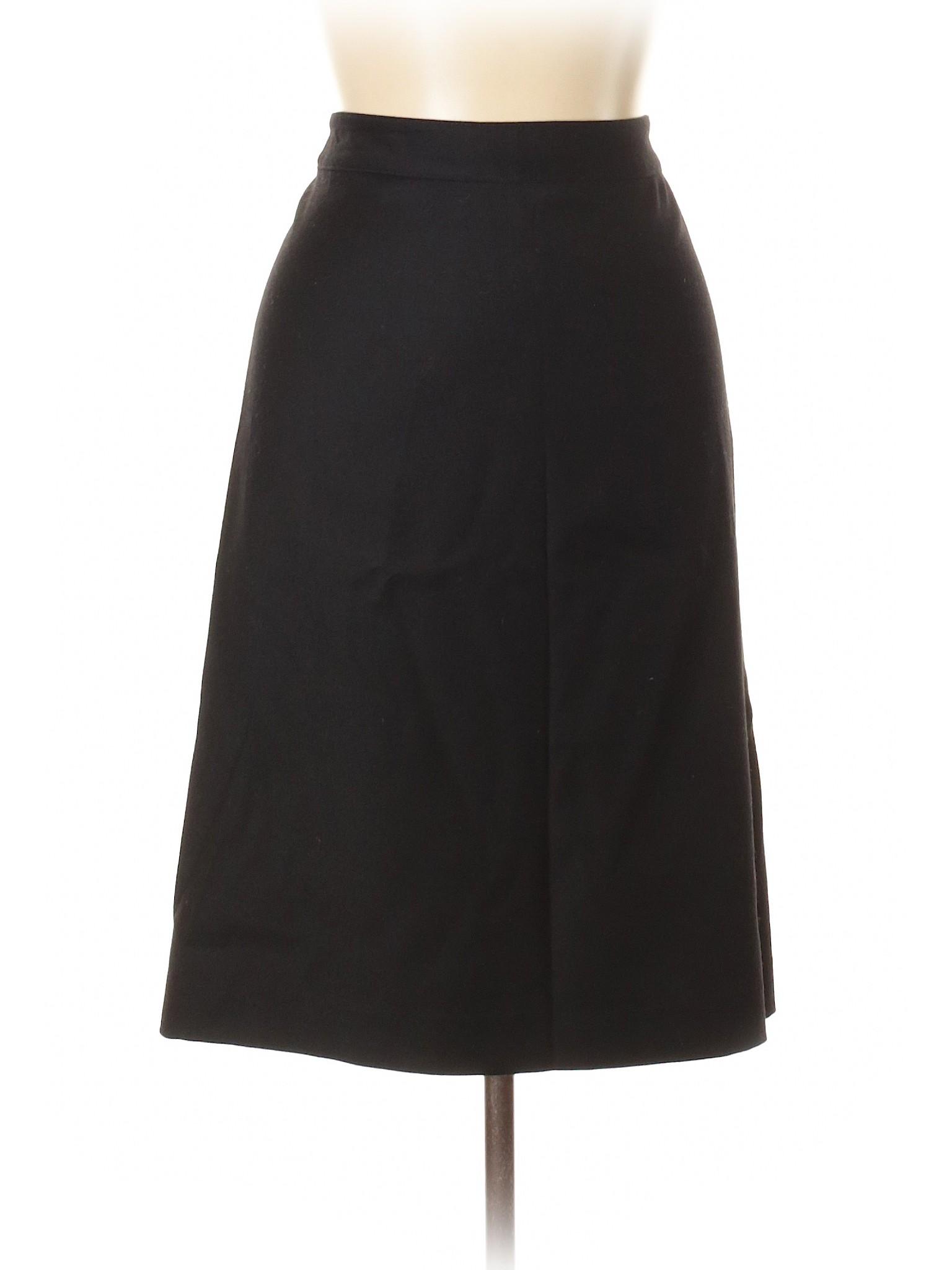 Banana Republic Skirt Wool Boutique leisure SzFqTw8Z