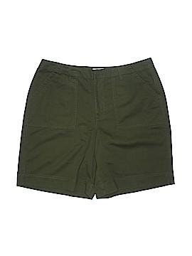 Cj Banks Shorts Size 16 W