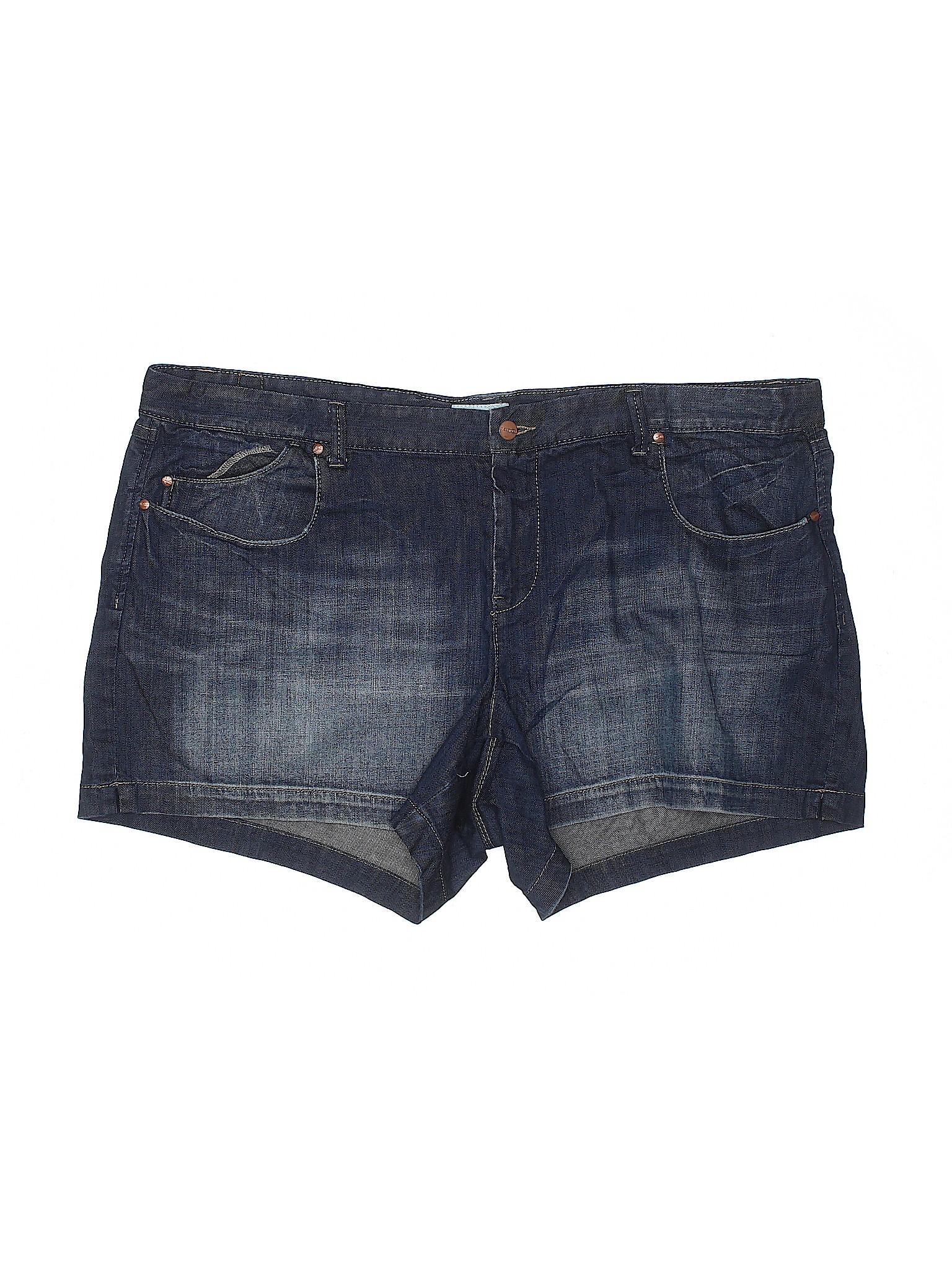 Denim leisure Boutique Boutique Shorts Maurices leisure 8YSqI