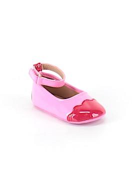 Kate Spade New York Booties Size 3-6 mo