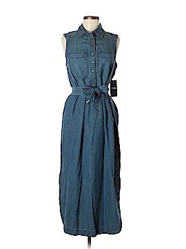 Chaps Casual Dress Size M