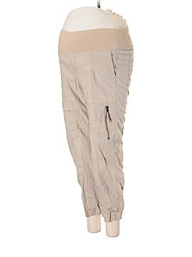 Ann Taylor LOFT Cargo Pants Size 4 (Maternity)