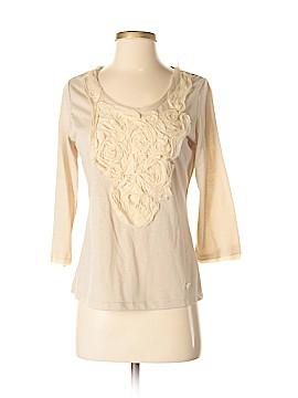 CH Carolina Herrera 3/4 Sleeve T-Shirt Size XS