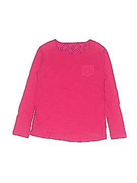 Gap Kids Outlet Long Sleeve T-Shirt Size S (Kids)