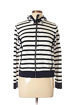Lauren Jeans Co. Zip Up Hoodie Size L