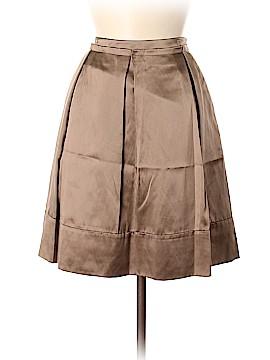 BCBGMAXAZRIA Silk Skirt Size 0