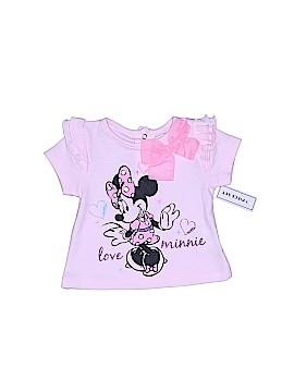 Disney Baby Short Sleeve Top Size 0-3 mo